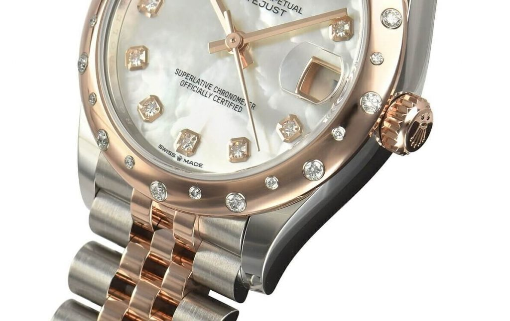 replica Rolex Datejust 31 278341RBR