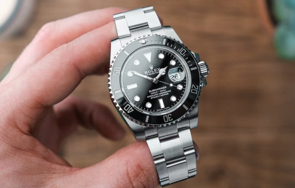 Rolex replica Sports Watcehs-Submariner