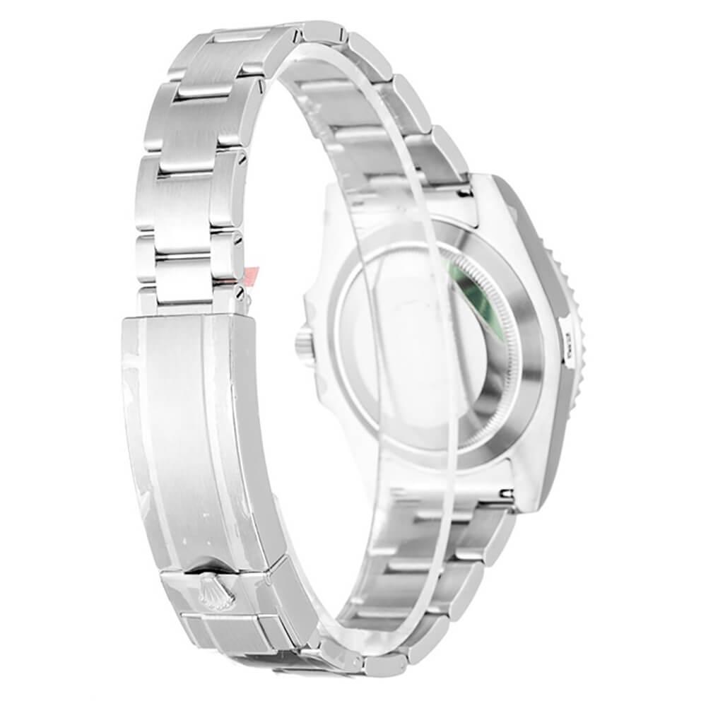 Green Rolex Submariner Replica 116610LV Mens bracelet