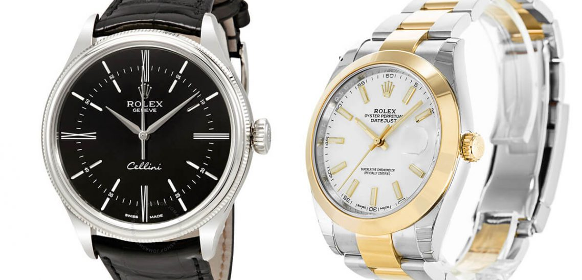 Rolex Replica Formal Suit Watch Recommendation