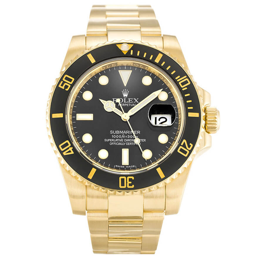 Rolex Replica Submariner Watches: Buying Guide