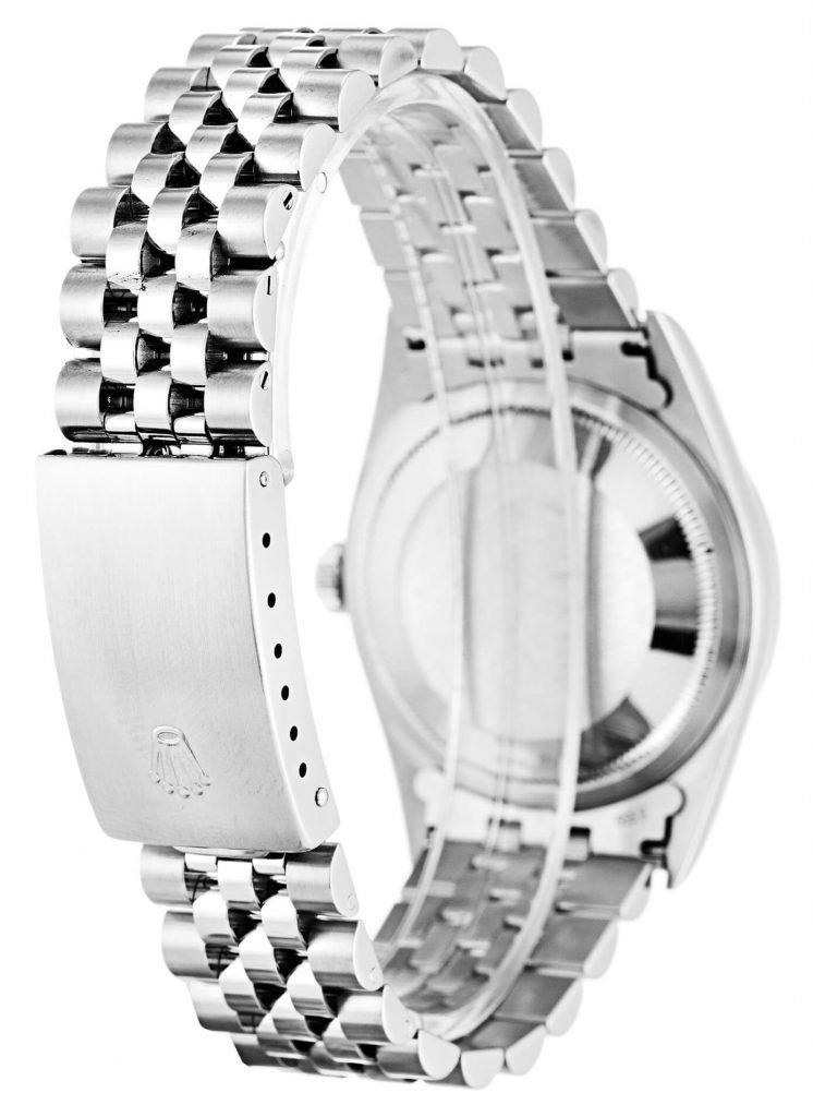 Pink Rolex Replica Datejust 16234 36mm-bracelet