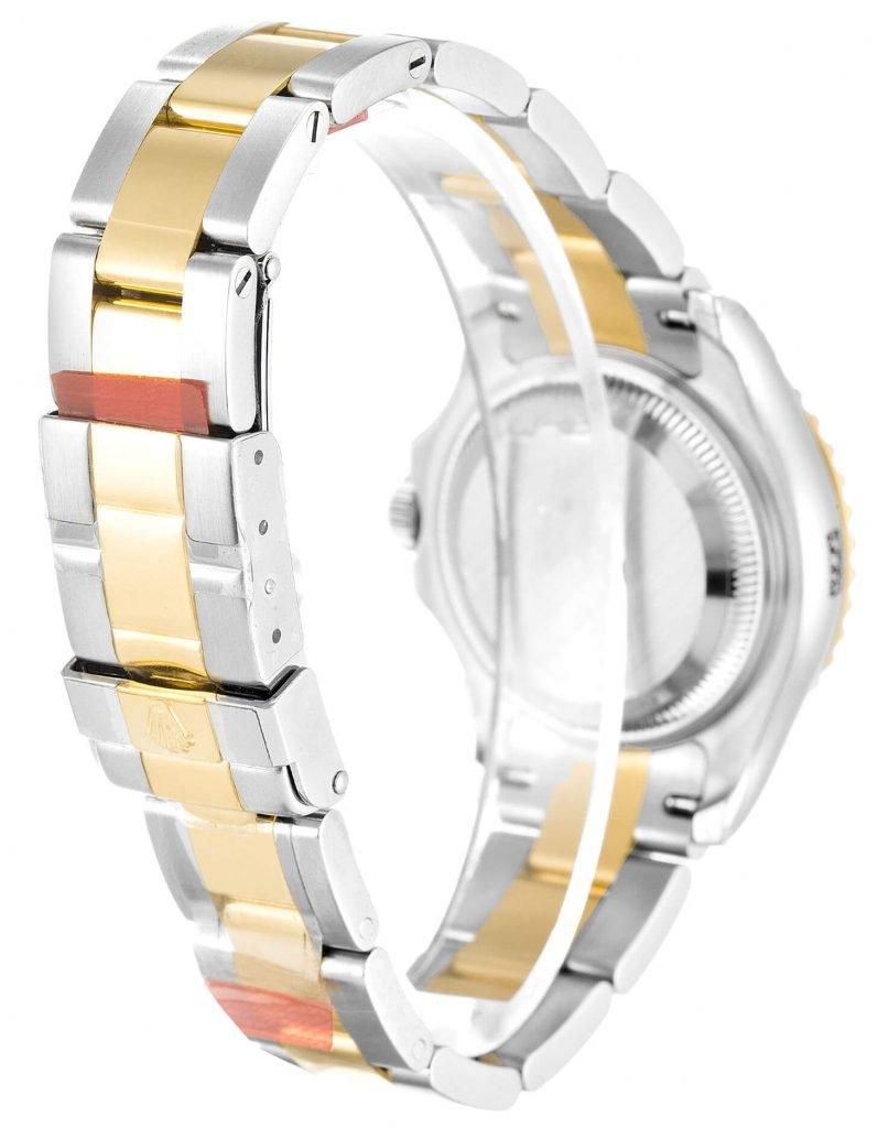 Rolex Replica Yacht-Master 169623 Blue Dial-bracelet