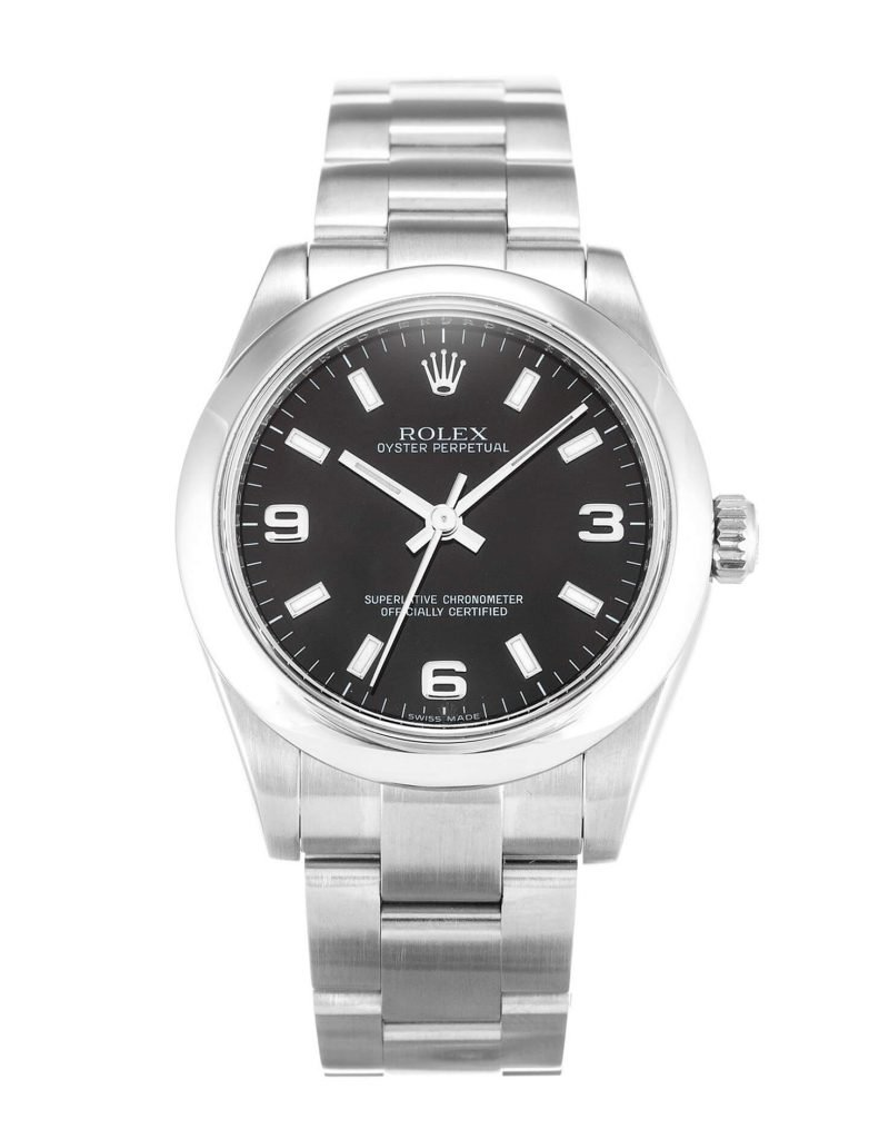 Fake Rolex Lady Oyster Perpetual 177200