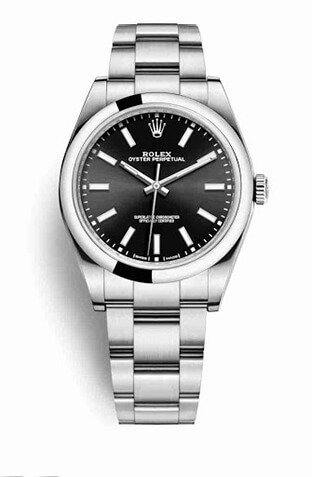 Fake Rolex Oyster Perpetual 114300