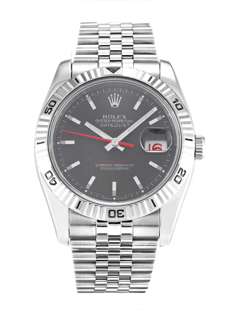 Replica Rolex Datejust 116264