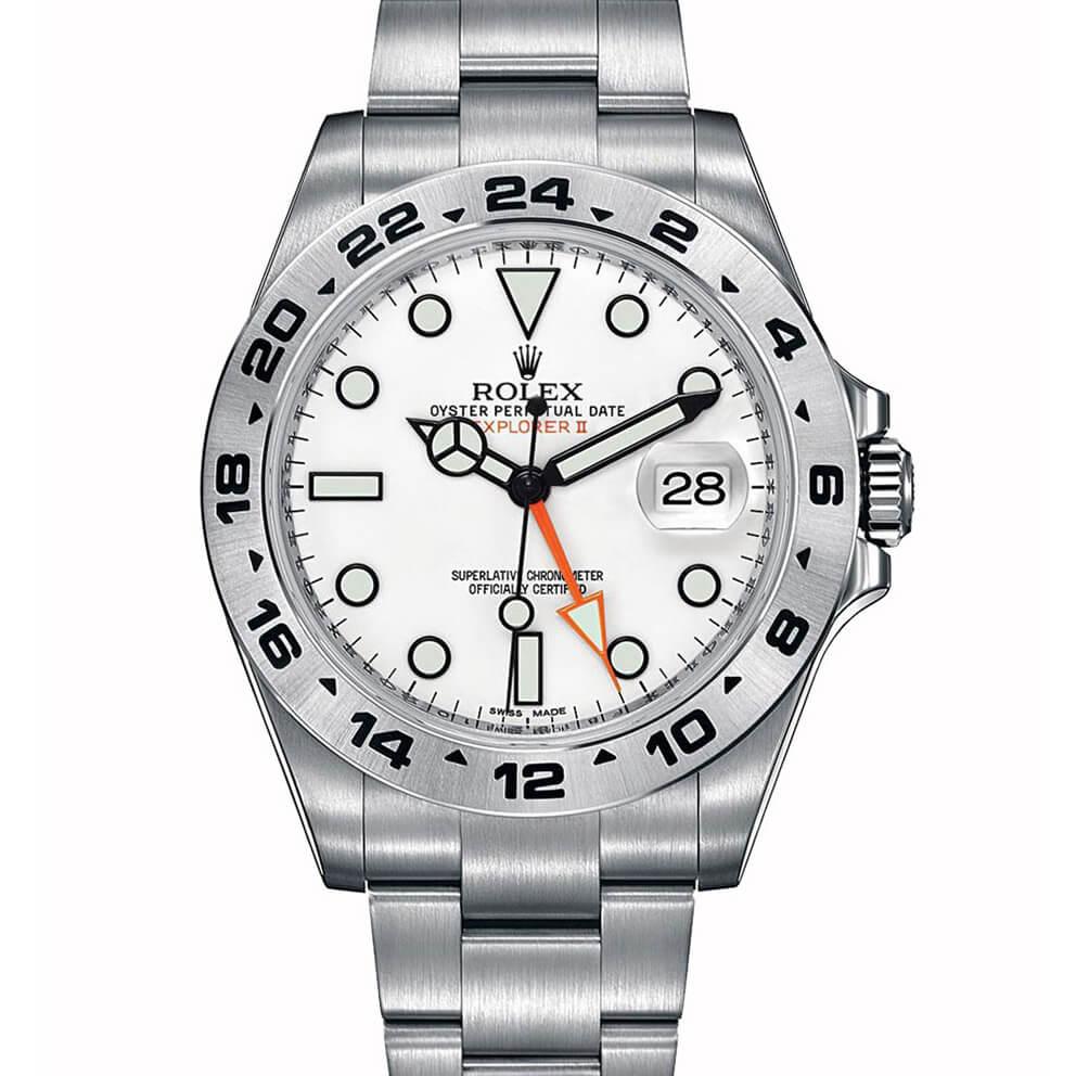 Replica Rolex Explorer 216570WSO