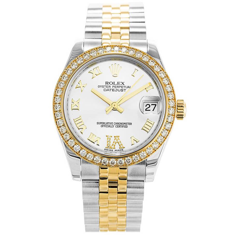 Replica Rolex Ladies-Datejust 178383