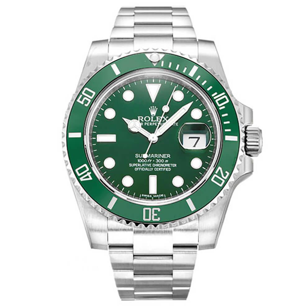 Replica Rolex Watches: Timeless Classic