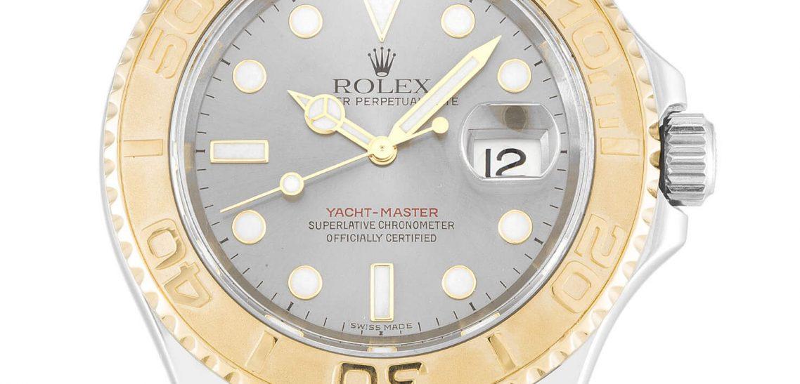 Replica Rolex Yacht-Master 16623