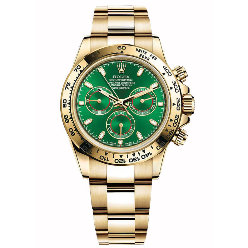Rolex Replica Daytona Watches Recommend