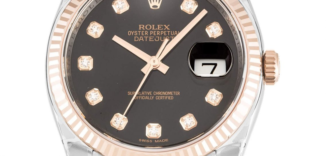 Replica Rolex Datejust 116231 Watches Introduction