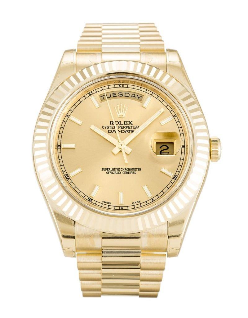 Rolex Replica DayDate 218238