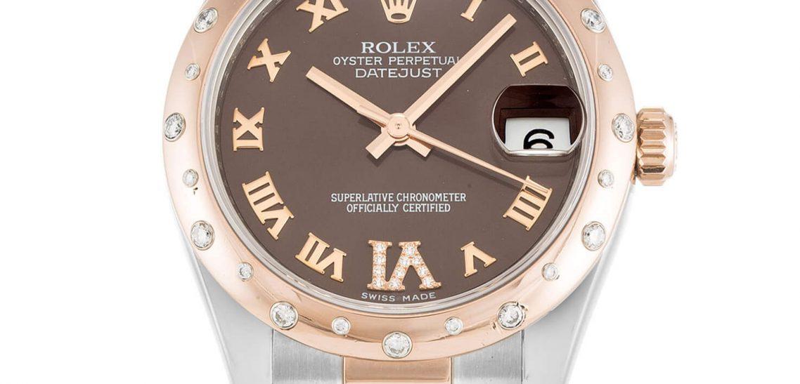 Advanced Replica Rolex Ladies Watch Recommend