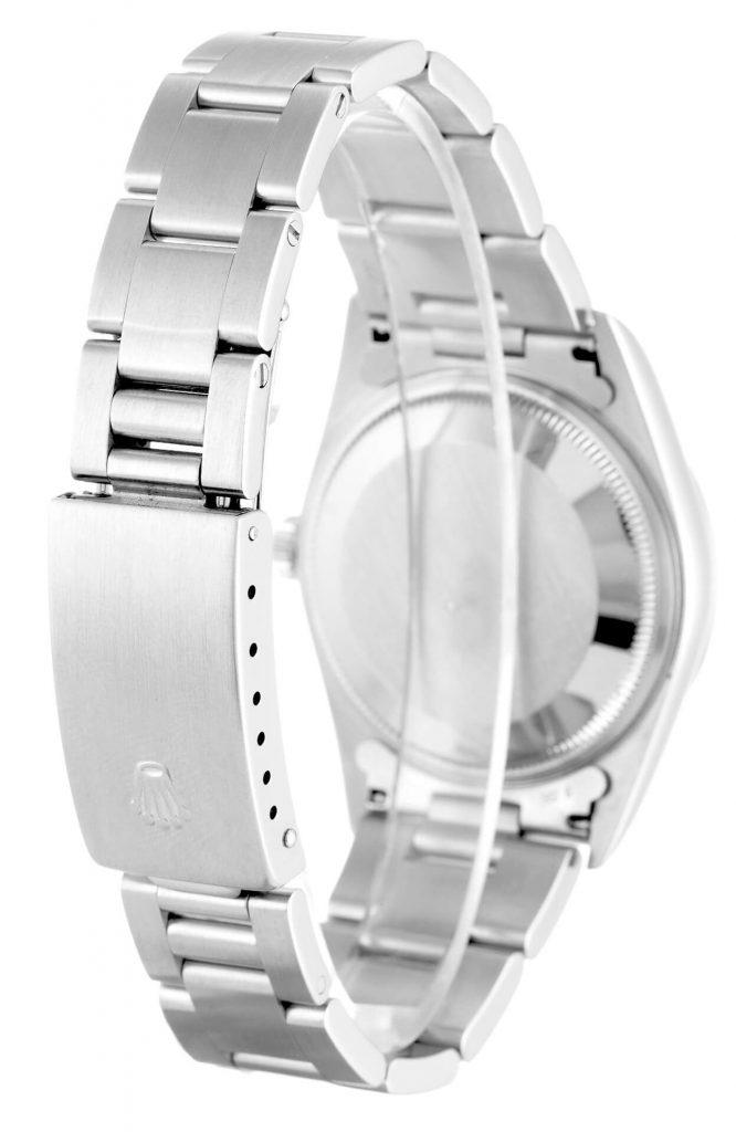 Rolex Replica Oyster Perpetual Date 15200 Salmon Dial