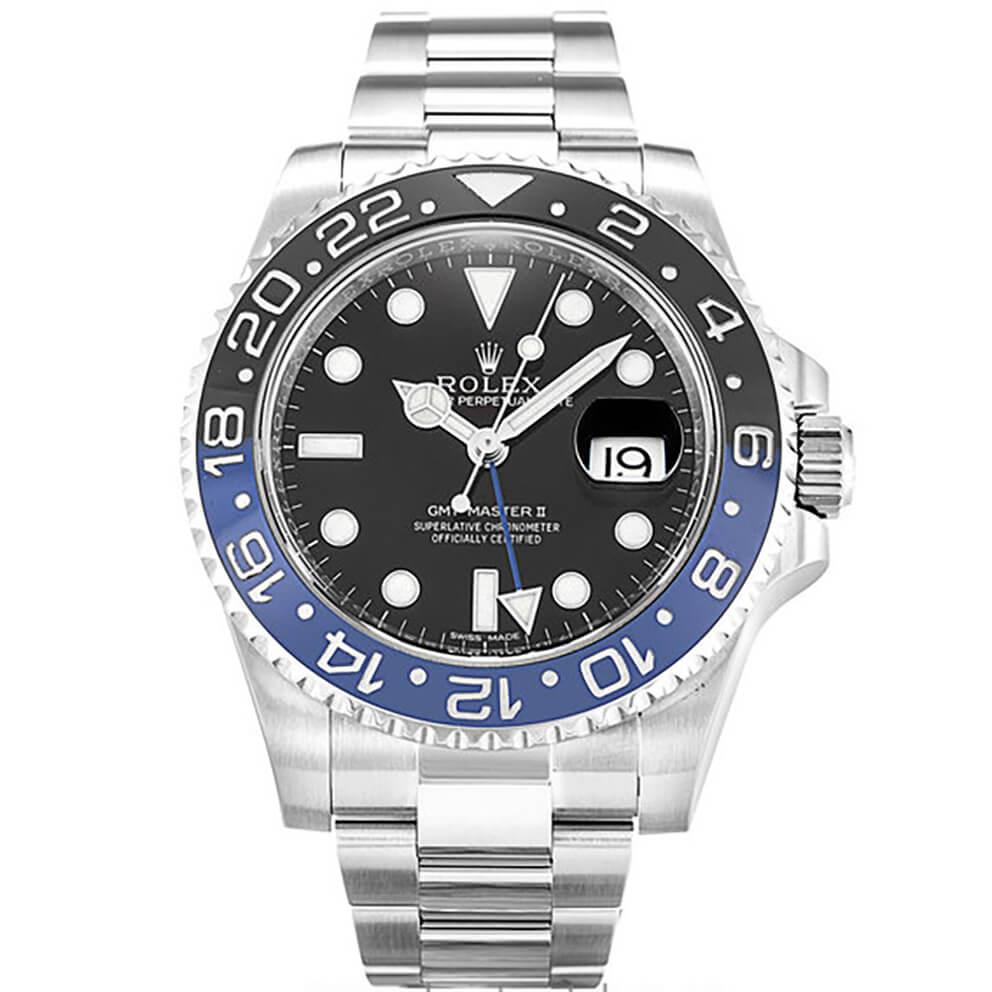 Fake Rolex GMT Master II 116710