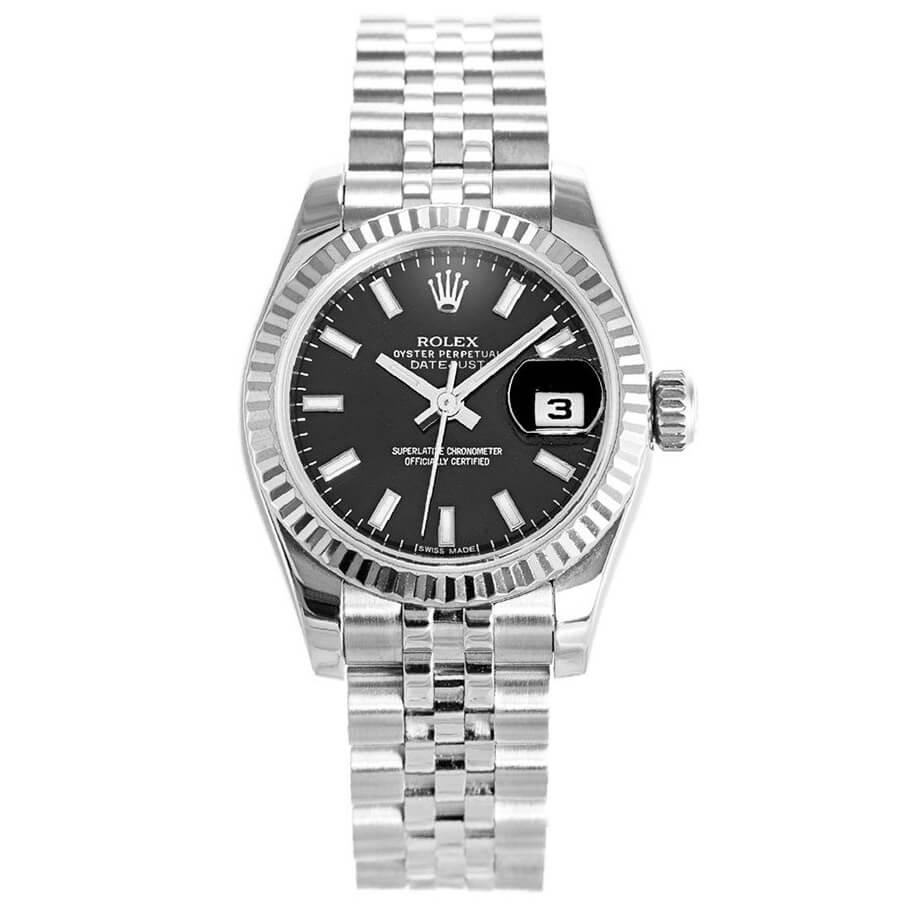 Fake Rolex Ladies-Datejust 179174