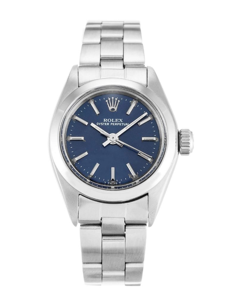 Fake Rolex Lady Oyster Perpetual 6718