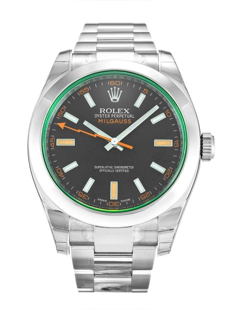 Fake Rolex Milgauss 116400GV