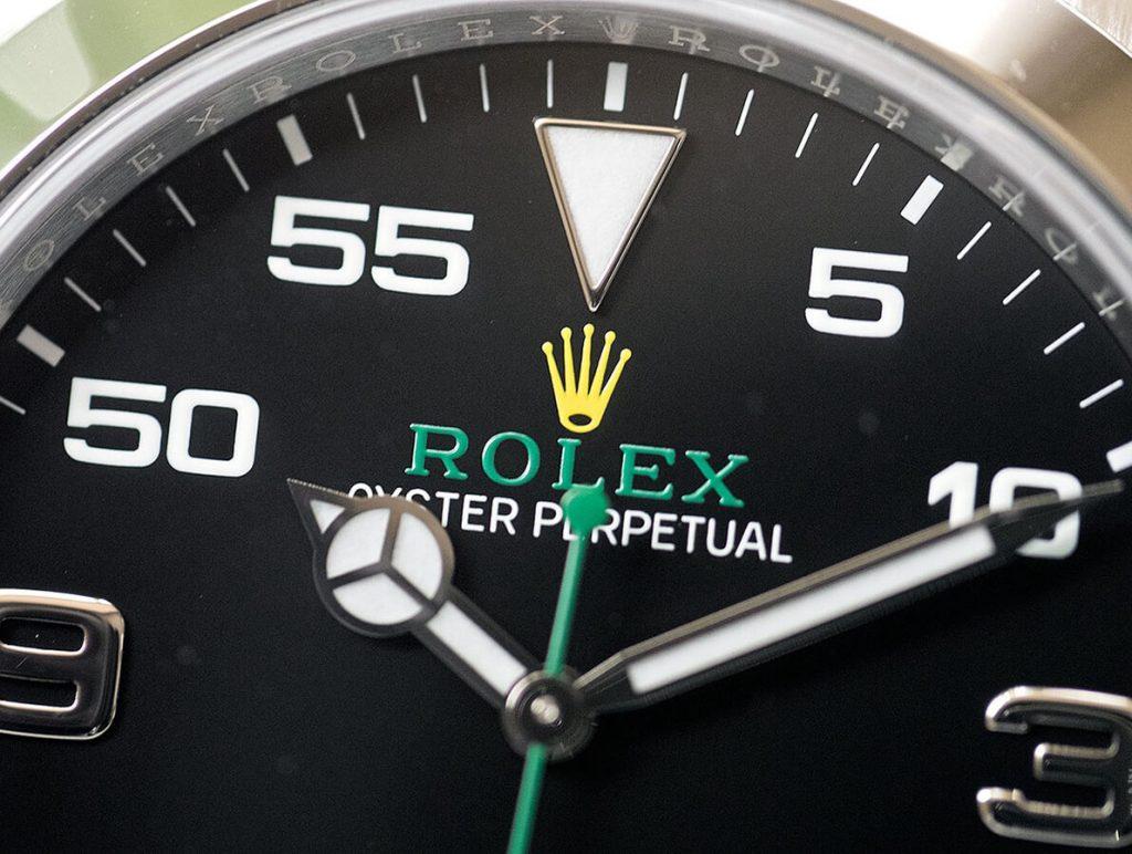 Replica Rolex Air-King 116900