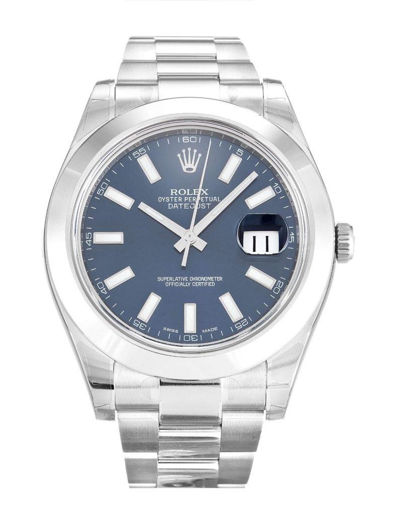 Replica Rolex Datejust II 116300