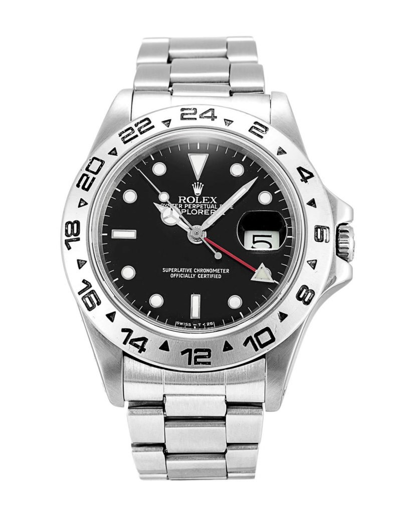 Replica Rolex Explorer 16550