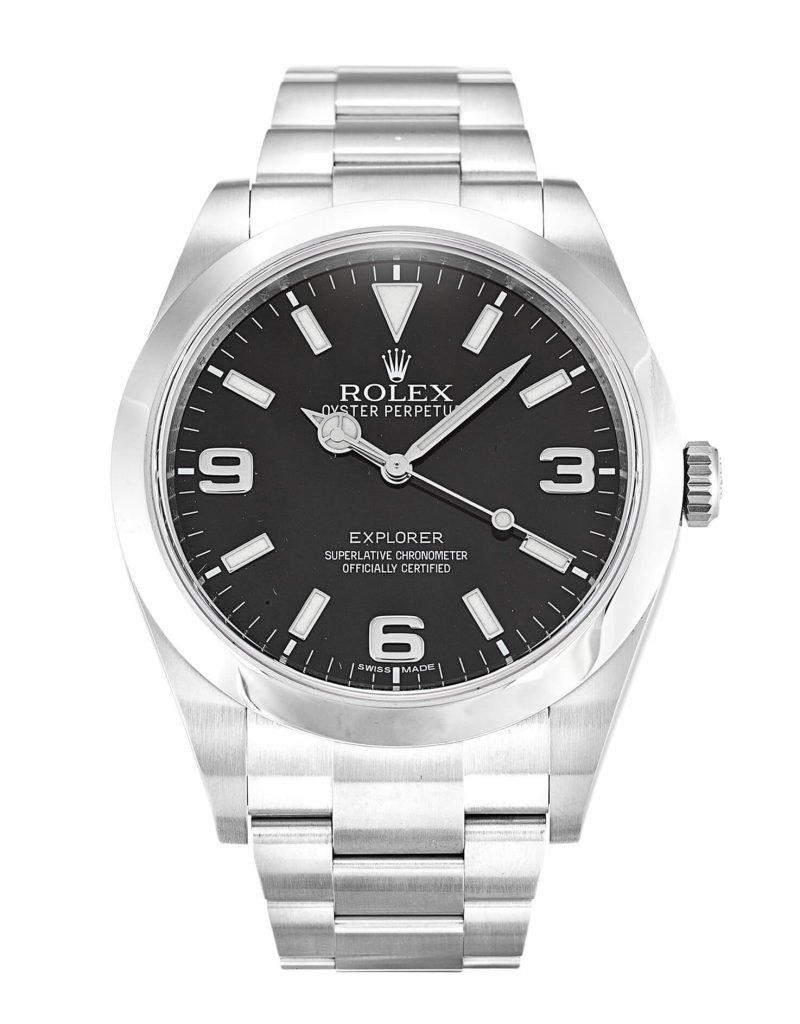 Replica Rolex Explorer 214270