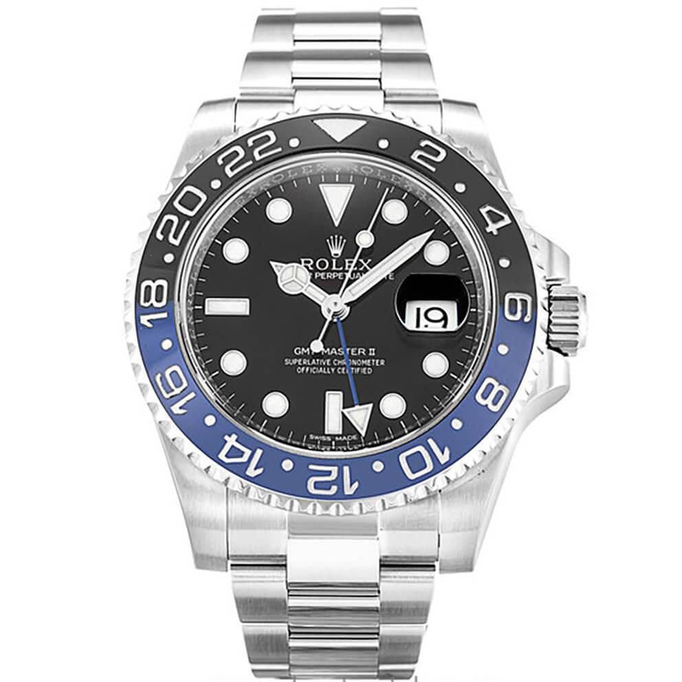 Replica Rolex GMT Master II 116710
