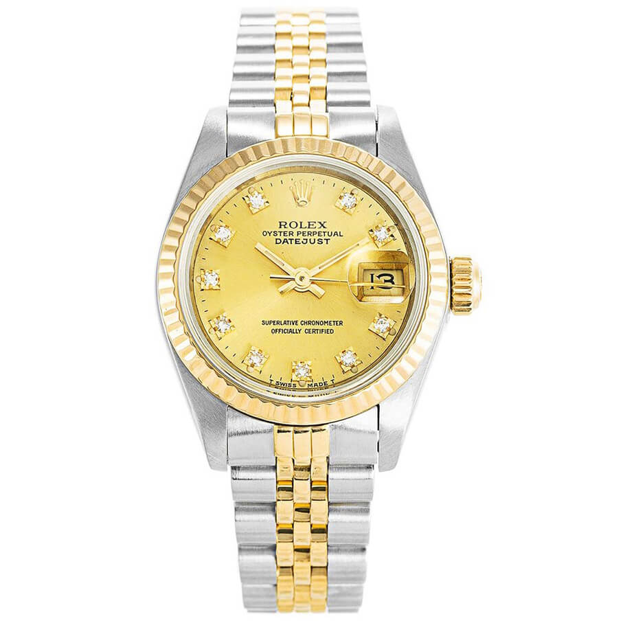 The Best-selling Rolex Replica Women's Watches
