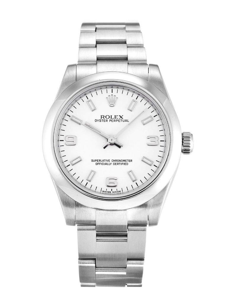Replica Rolex Lady Oyster Perpetual 177200
