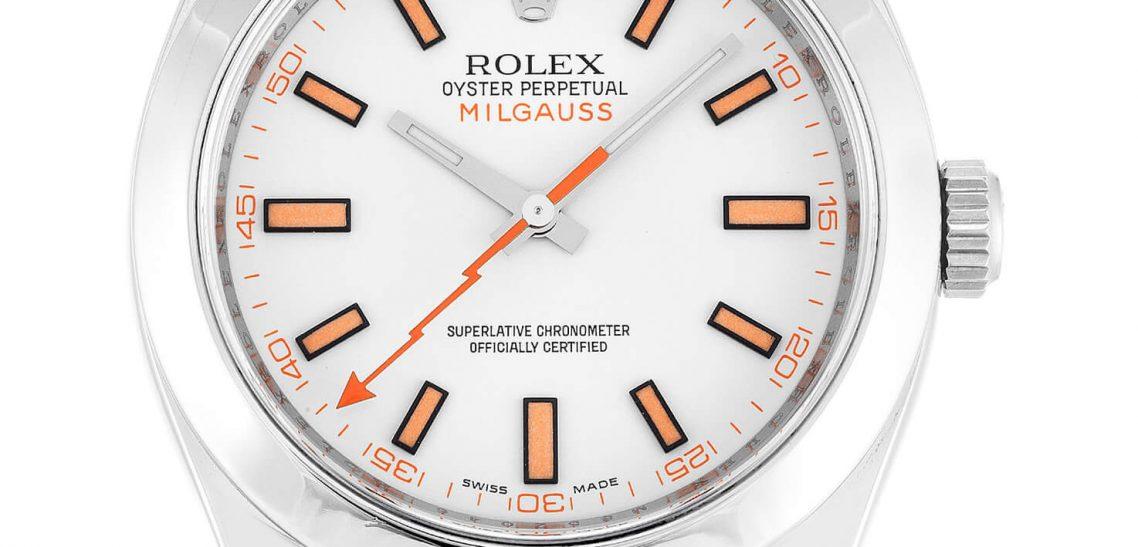 Replica Rolex Watch Basic Model