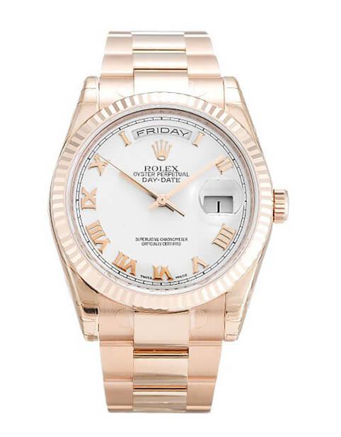 Rolex Fake Day-Date 118235