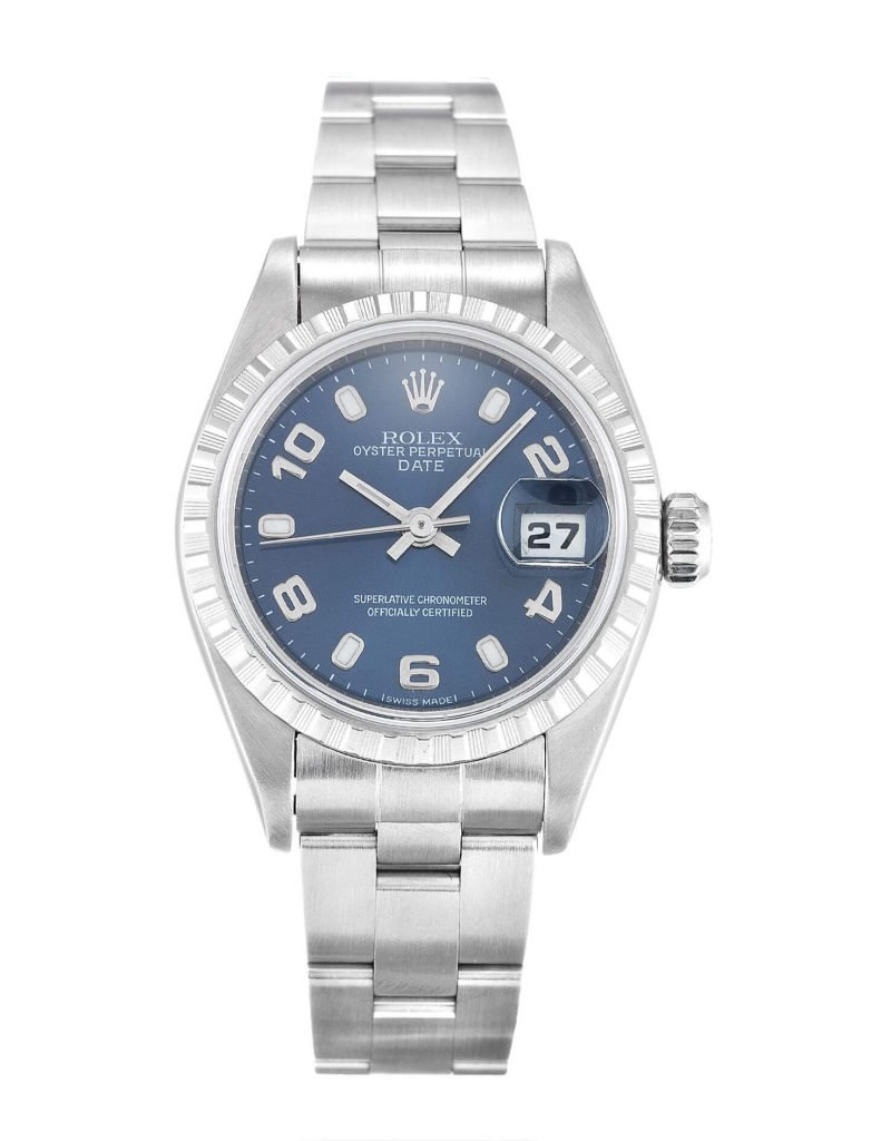 Rolex Fake Lady Oyster Perpetual 19240