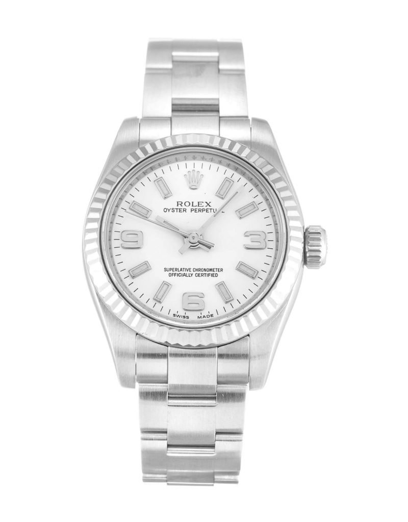 Rolex Imitation Lady Oyster Perpetual 176234