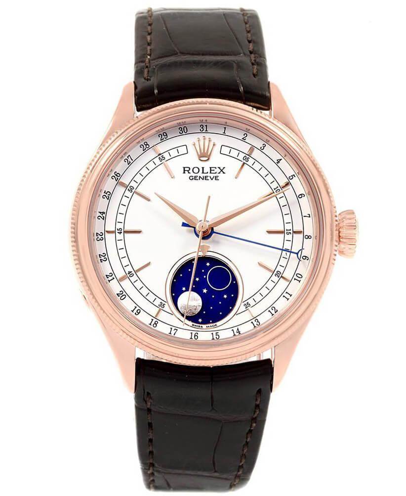 Rolex Replica Cellini Moonphase 50535