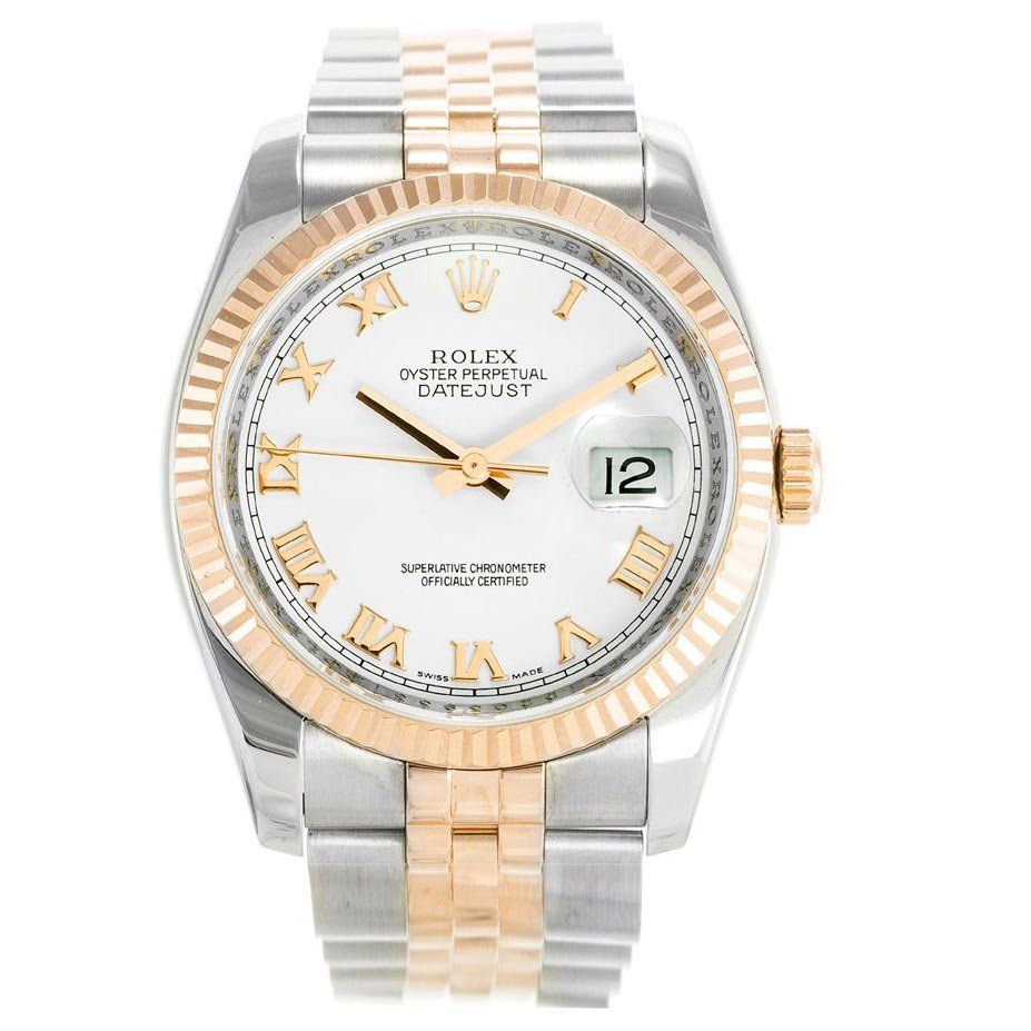 Rolex Replica Datejust 116231 Jubilee Bracelet Watches
