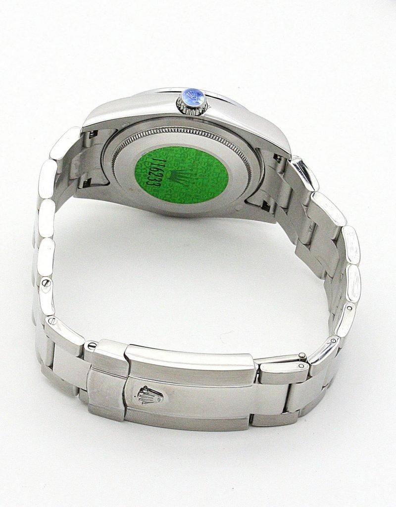 Rolex Replica Datejust 16013 Champagne Dial
