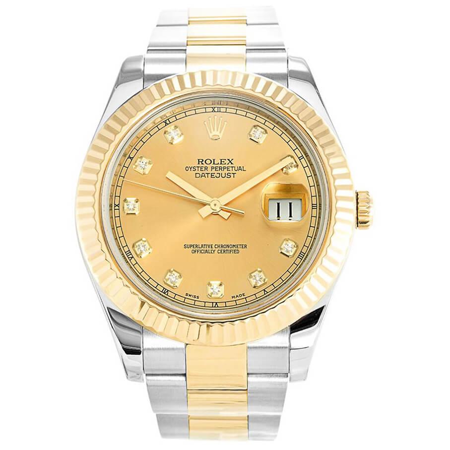 Beautiful Replica Rolex Super Cloned Watches