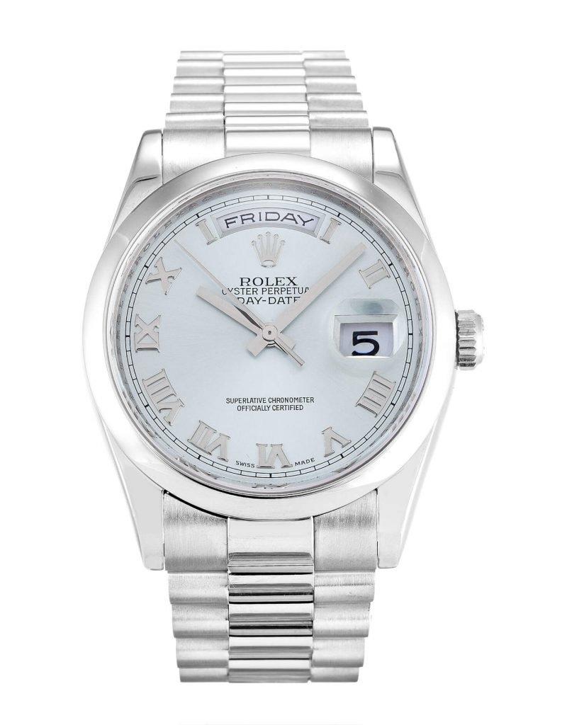 Rolex Replica Day-Date 118206