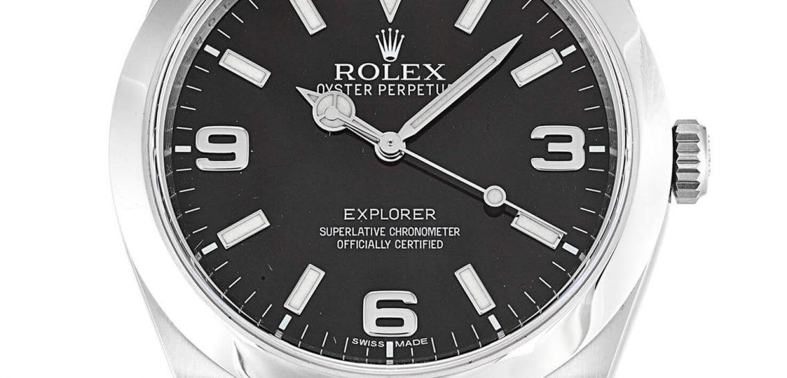 Luxury Rolex Rolex Watch In Perfectreplica (Part Two)