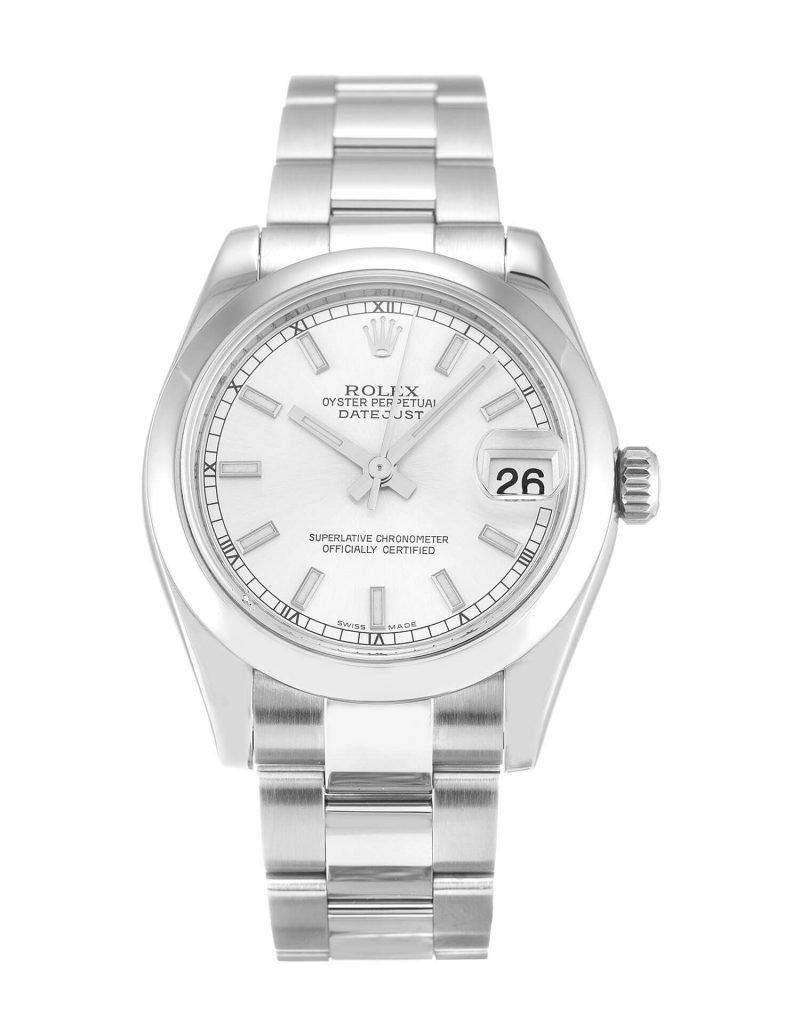 Rolex Replica Ladies-Datejust 175240