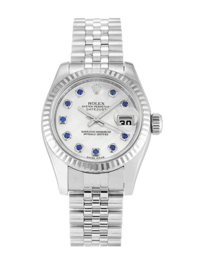 Rolex Replica Ladies-Datejust 179174 for Sale