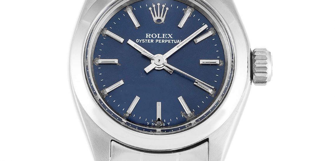 How to Maintain a Rolex Replica Mechanical Watch