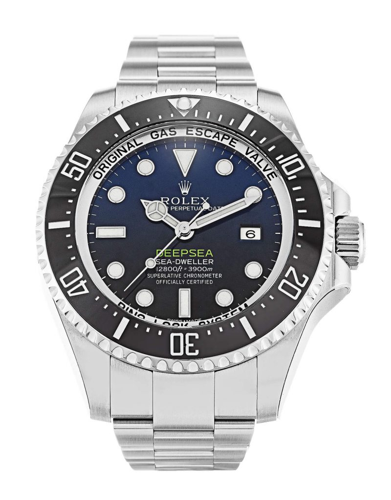 Fake Rolex Deepsea 116660