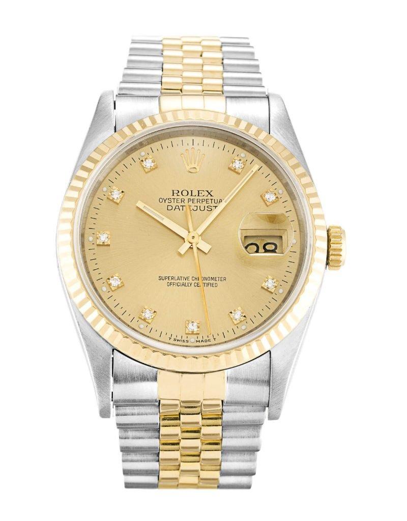Replica Rolex Datejust 16233