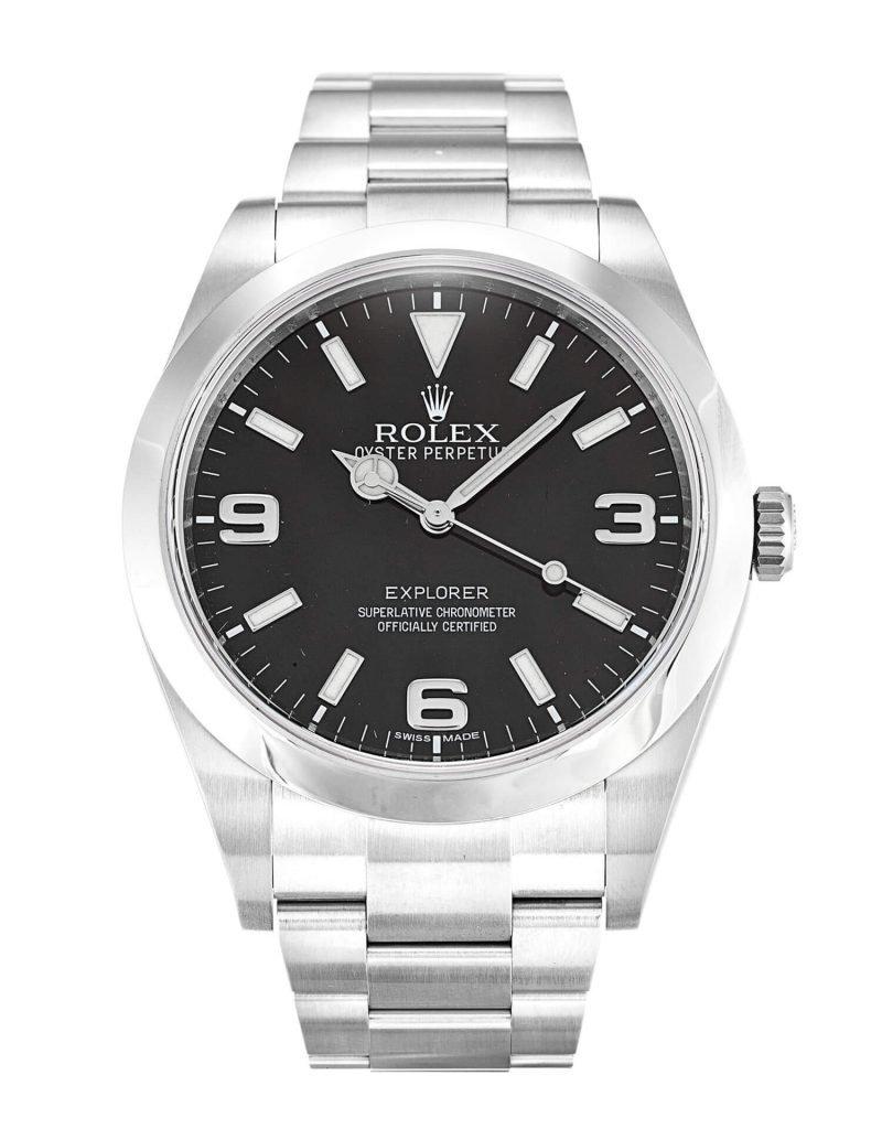 Rolex Fake Explorer 214270