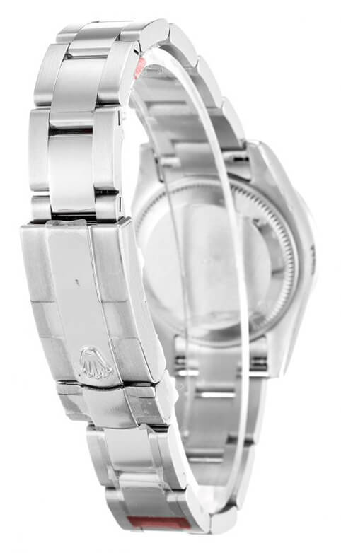 Rolex Replica Ladies-Datejust 178240 Silver Dial