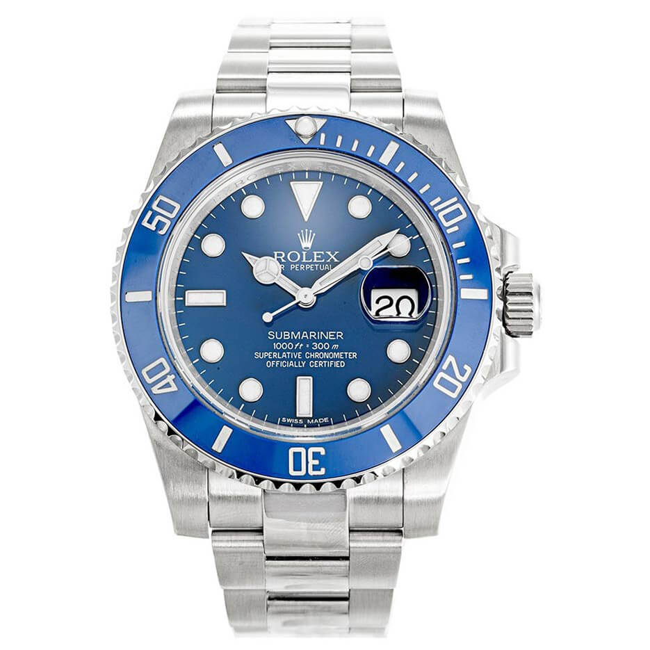 Several Charming Replica Rolex Watches You Must Know (Part One)